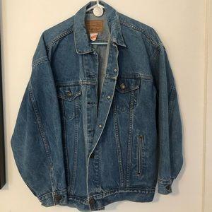Women's Vintage Levi's Jean Jacket